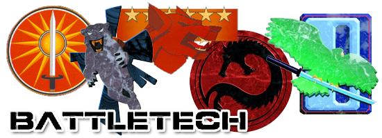 The BattleTech Universe
