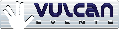 Vulcan Events Logo