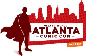 Wizard World Atlanta