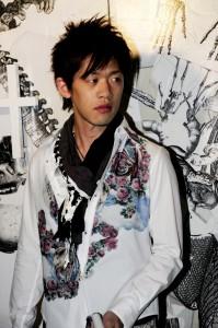 Naoto Hirooka