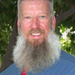 Eric L. Wats (headshot)