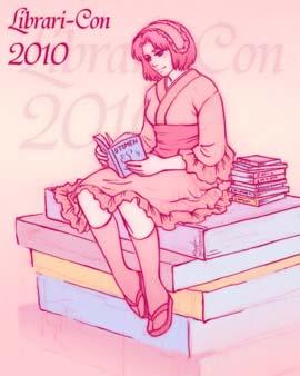 Librari-Con 2010