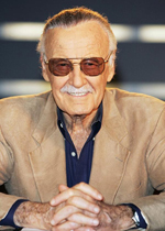 Stan Lee to appear at Dragon*con 2010