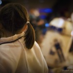 Cutest Princess Leia Ever at Shore Leave 32, photo by Joey DeMarco (all rights reserved)