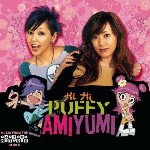 Puffy AmiYumi