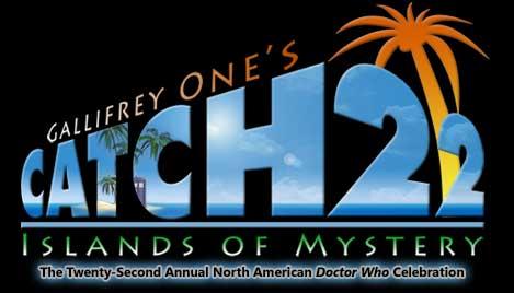 Gallifrey One Catch 22, Islands of Mystery