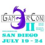 Gam3rCon II San Diego July 19024