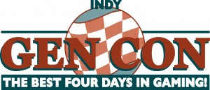"Gen Con Indy ""The Best Four Days in Gaming"""