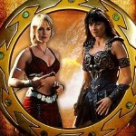 Creation Entertainment Xena Convention