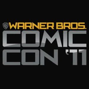 Warner Bros. Comic Con '11