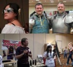 CombatCon 2011 Collage
