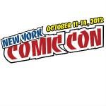 NYCC 2012 Logo