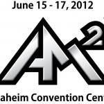 AM2 2012 Logo