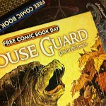 Free Comic Book Day Issues