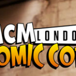 MCM London Comic Con Logo