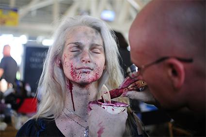 The Walking Dead Escape press photo 2