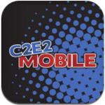 C2E2 Mobile app logo
