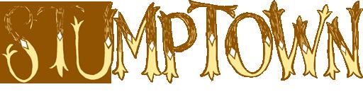 Stumptown Comics Fest logo